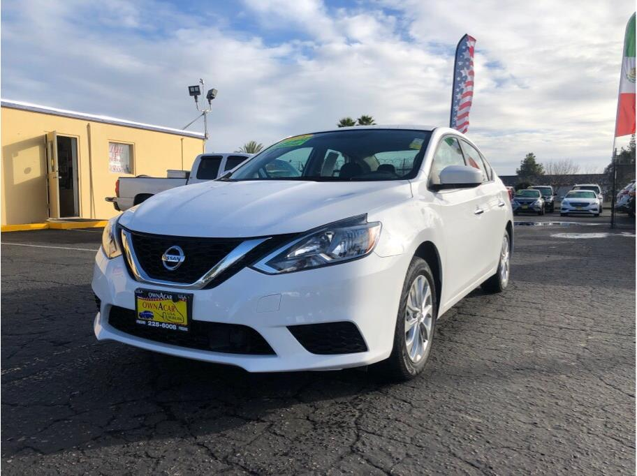 2018 Nissan Sentra from Own a Car of Fresno