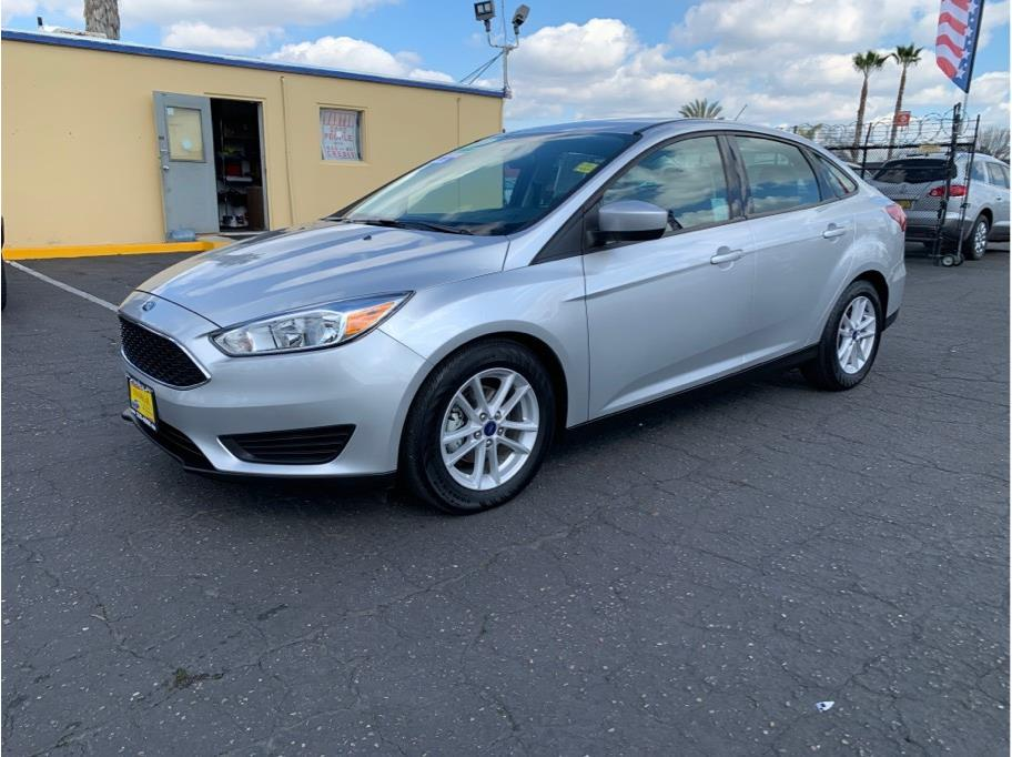 2018 Ford Focus from Own a Car of Fresno