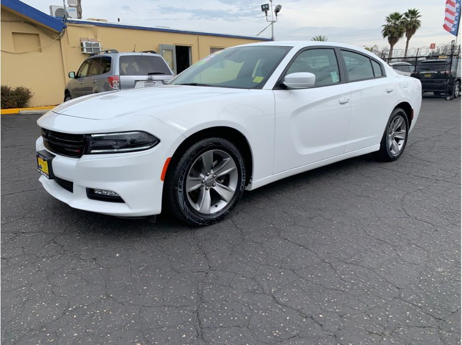 2018 Dodge Charger from Own a Car of Fresno