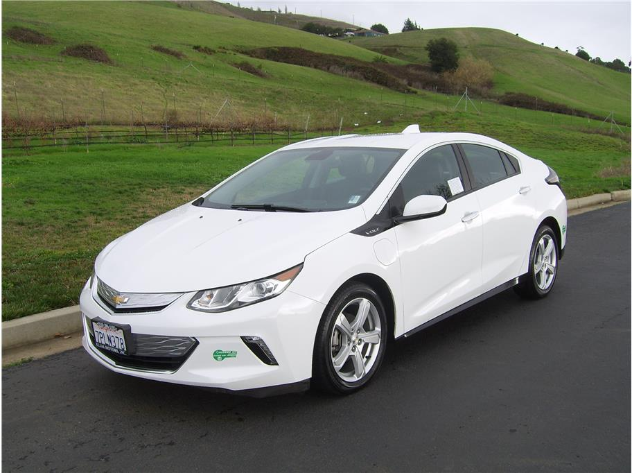 2016 Chevrolet Volt from Elias Motors Inc