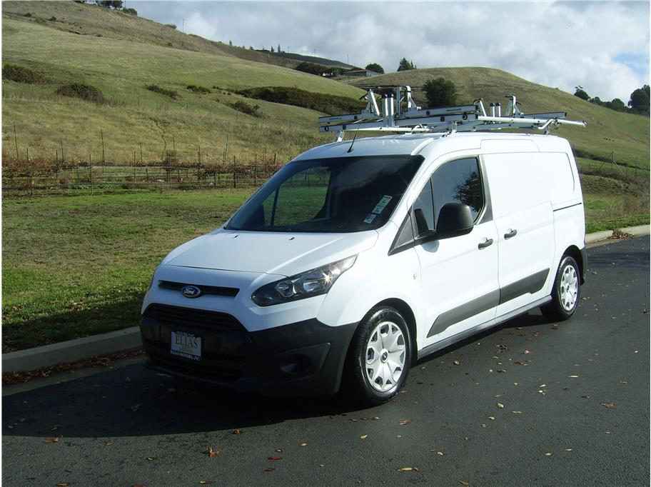 2014 Ford Transit Connect Cargo from Elias Motors Inc