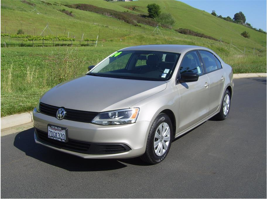 2014 Volkswagen Jetta from Elias Motors Inc