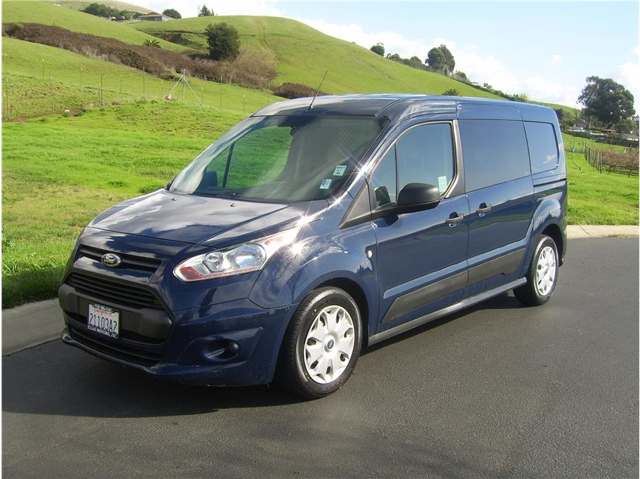 2016 Ford Transit Connect Cargo from Elias Motors Inc