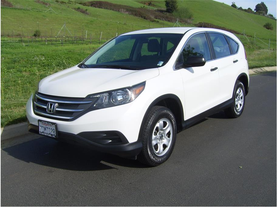 2014 Honda CR-V from Elias Motors Inc