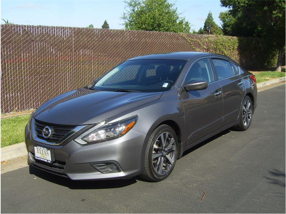 2016 Nissan Altima from Elias Motors Inc