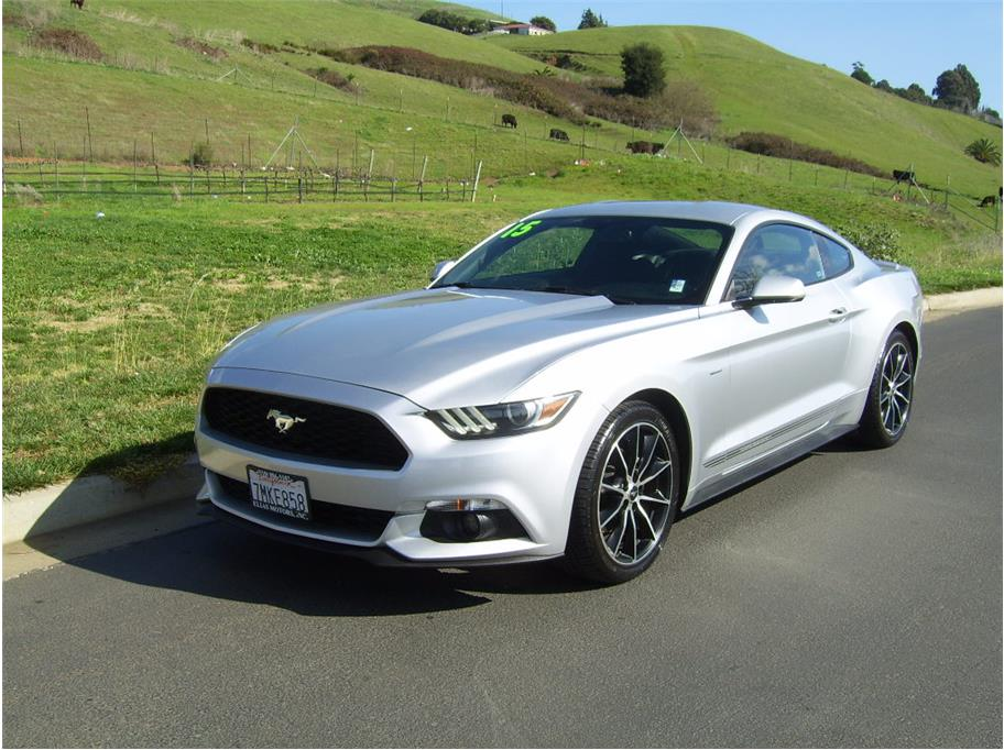 2015 Ford Mustang from Elias Motors Inc
