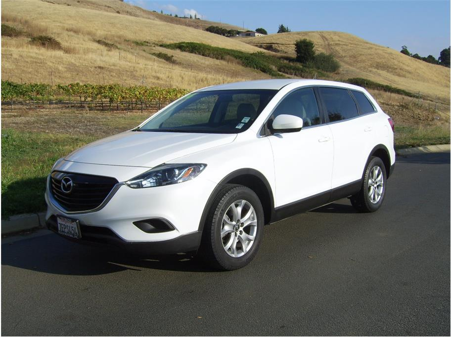 2014 Mazda CX-9 from Elias Motors Inc