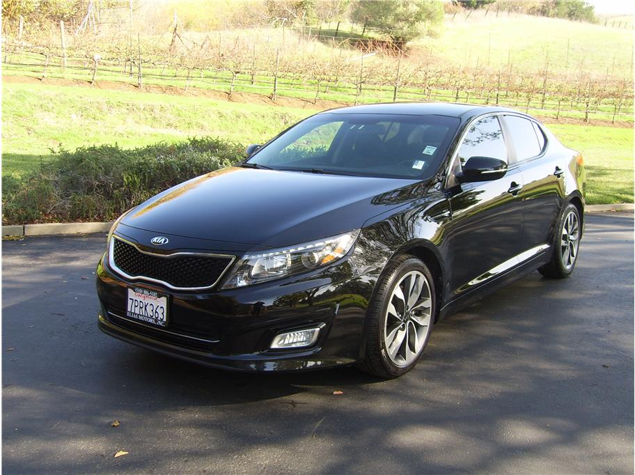 2015 Kia Optima from Elias Motors Inc