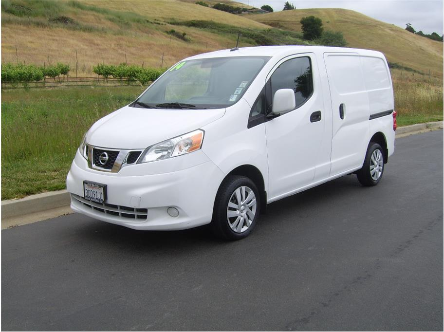 2014 Nissan NV200 from Elias Motors Inc