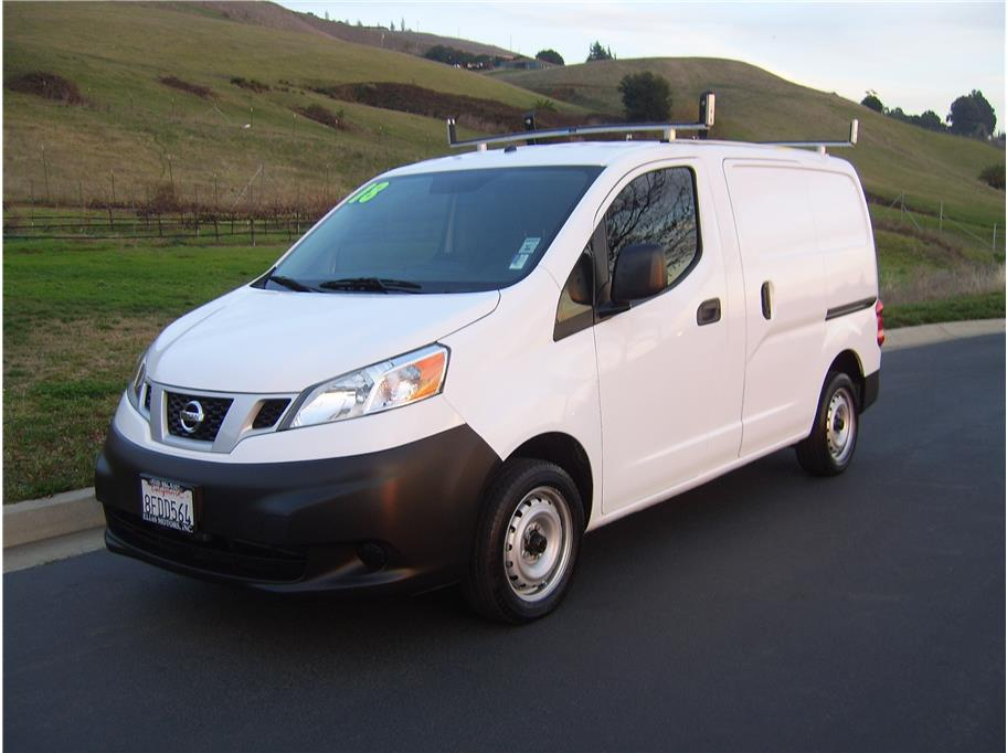 2018 Nissan NV200 from Elias Motors Inc