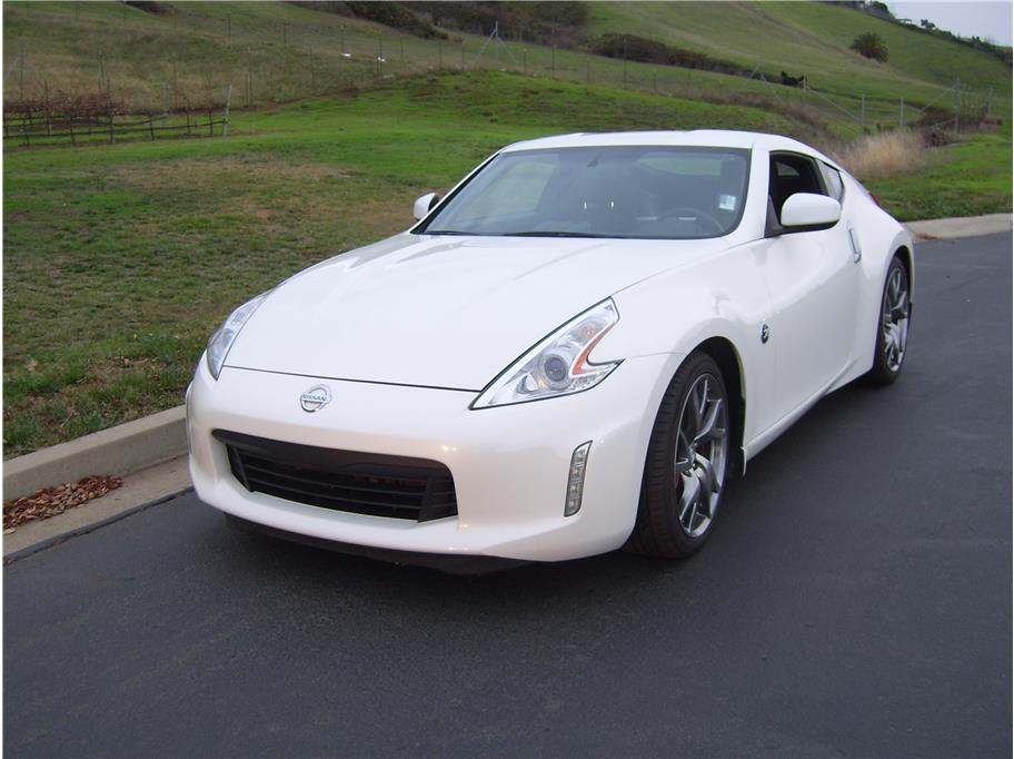 2016 Nissan 370Z from Elias Motors Inc