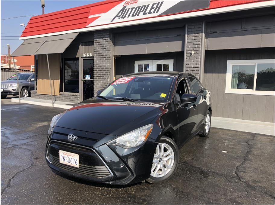2016 Scion iA from Fresno AutoPlex II