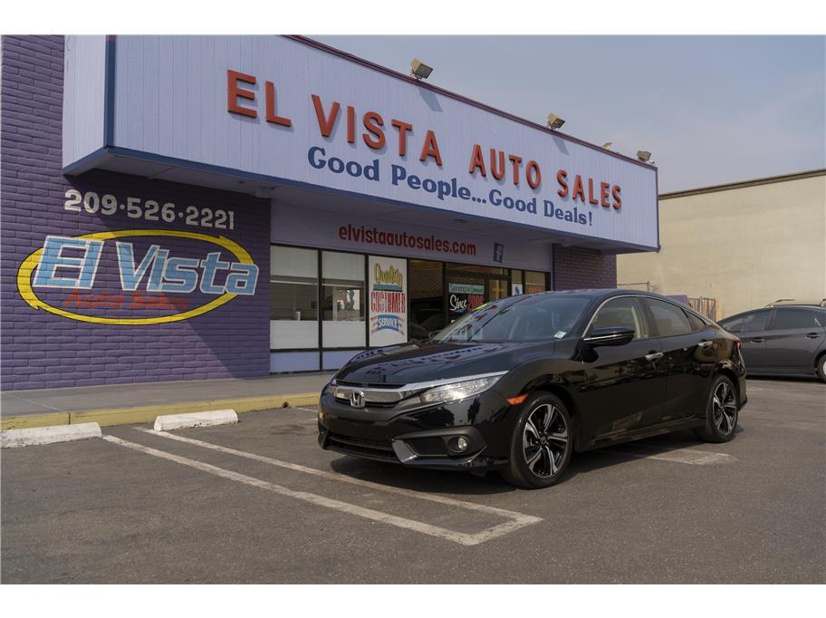 Vista Auto Sales >> El Vista Auto Sales