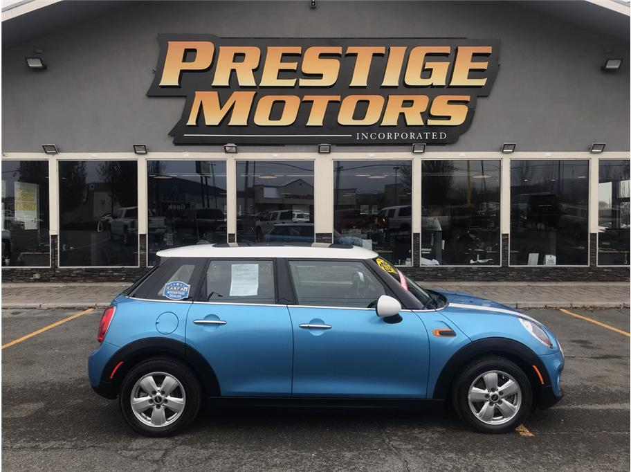 2015 MINI Hardtop 4 Door from Prestige Motors, Inc.