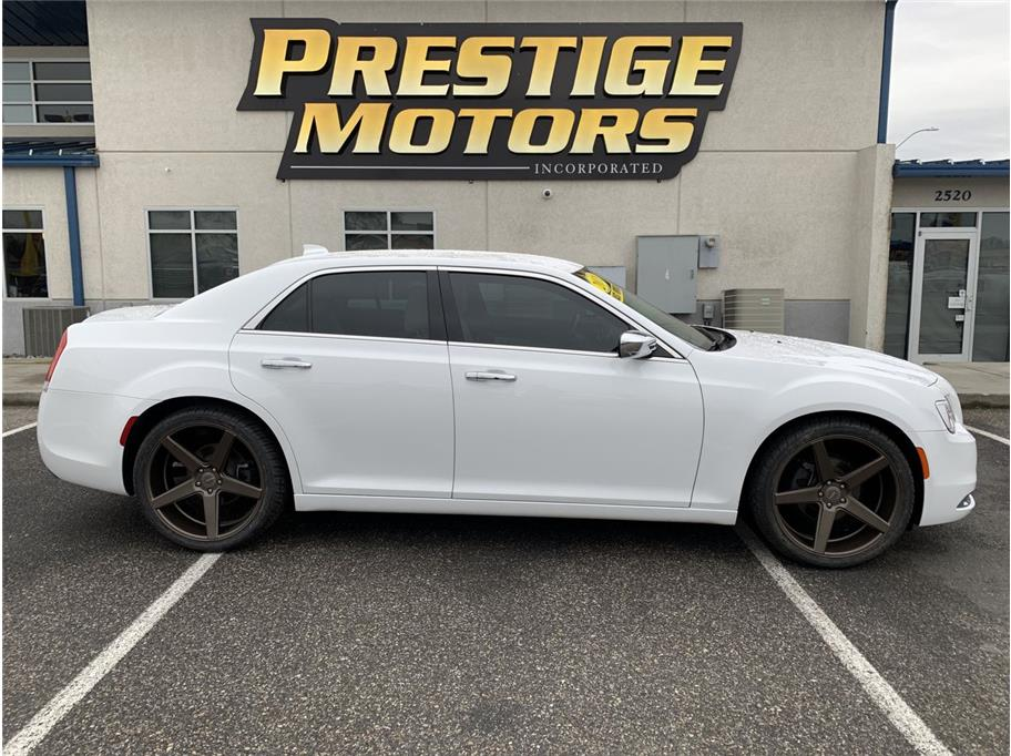 2018 Chrysler 300 from Prestige Motors, Inc. II