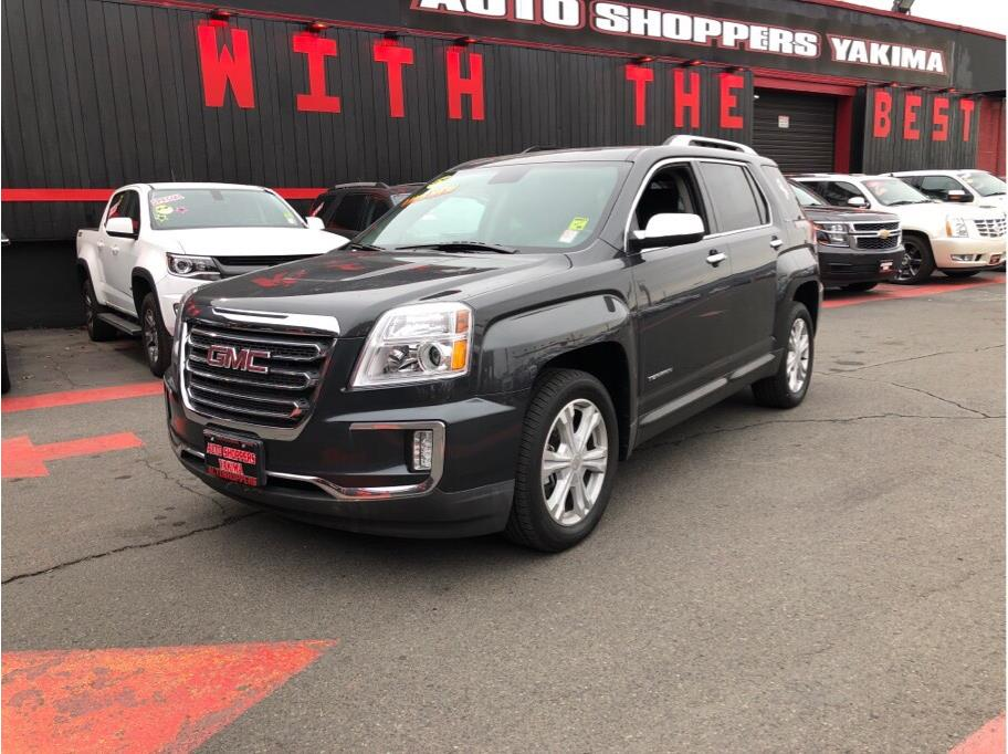 2017 GMC Terrain from Auto Shoppers