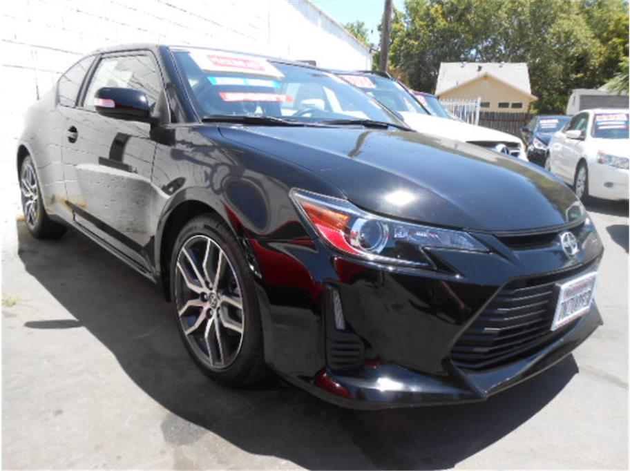 2016 Scion Other from Hayes Auto Sales