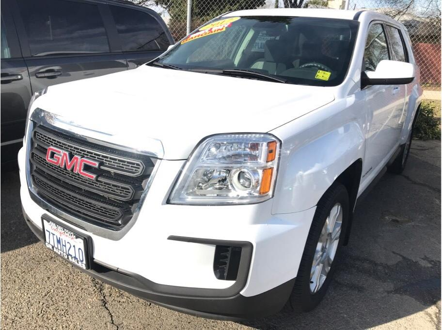 2017 GMC Terrain from GR Auto Sales