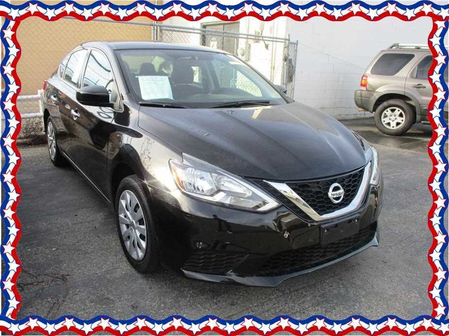 2016 Nissan Sentra from Affordable Auto Liquidators LLC