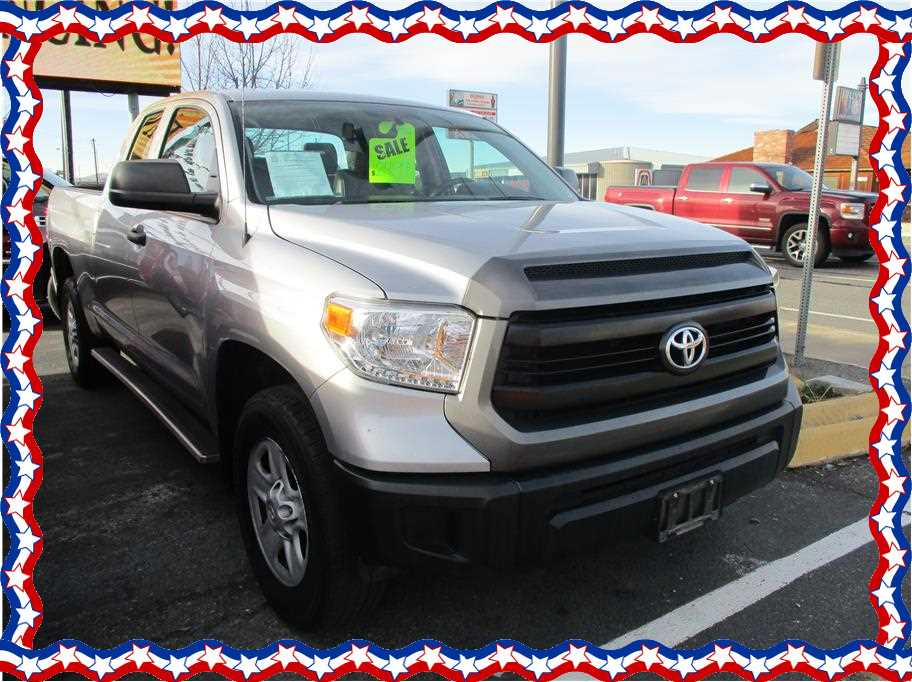 2015 Toyota Tundra Double Cab from Affordable Auto Liquidators LLC