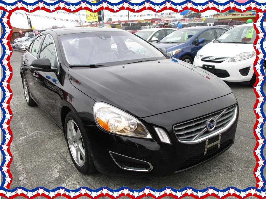2012 Volvo S60 from Affordable Auto Liquidators LLC
