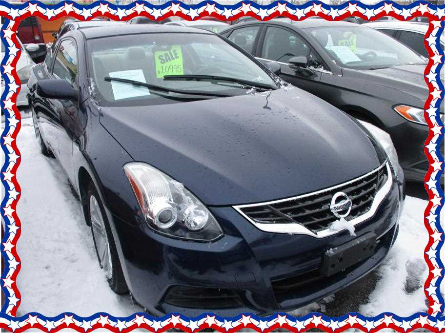 2013 Nissan Altima from Affordable Auto Liquidators LLC