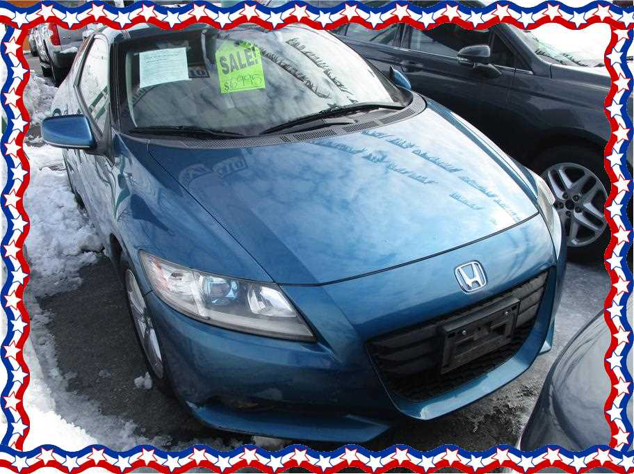 2011 Honda CR-Z from Affordable Auto Liquidators LLC