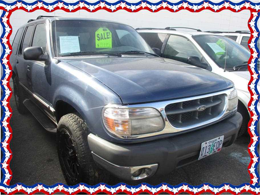 1999 Ford Explorer from Affordable Auto Liquidators LLC