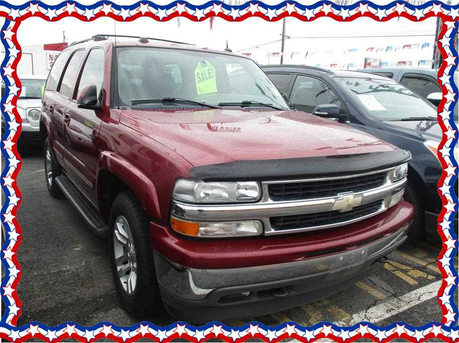2005 Chevrolet Tahoe from Affordable Auto Liquidators LLC