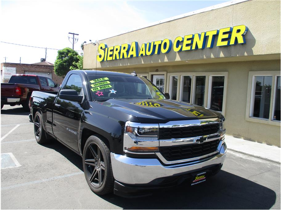 sierra auto center fowler ca new used cars trucks sales. Black Bedroom Furniture Sets. Home Design Ideas