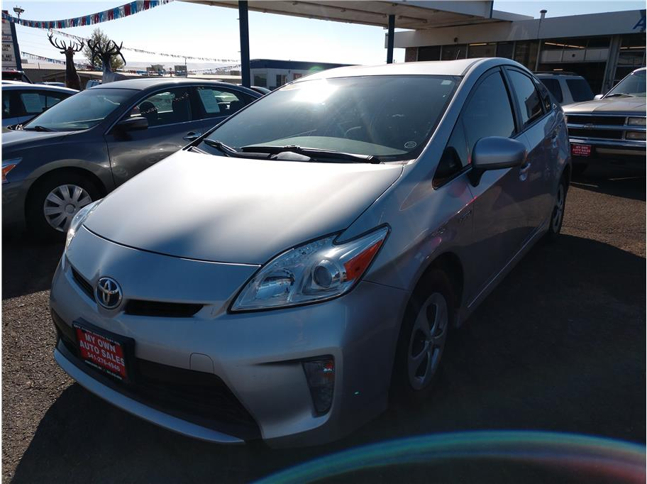 2012 Toyota Prius from My Own Auto Sales