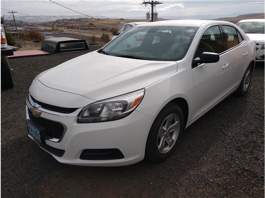2014 Chevrolet Malibu from My Own Auto Sales