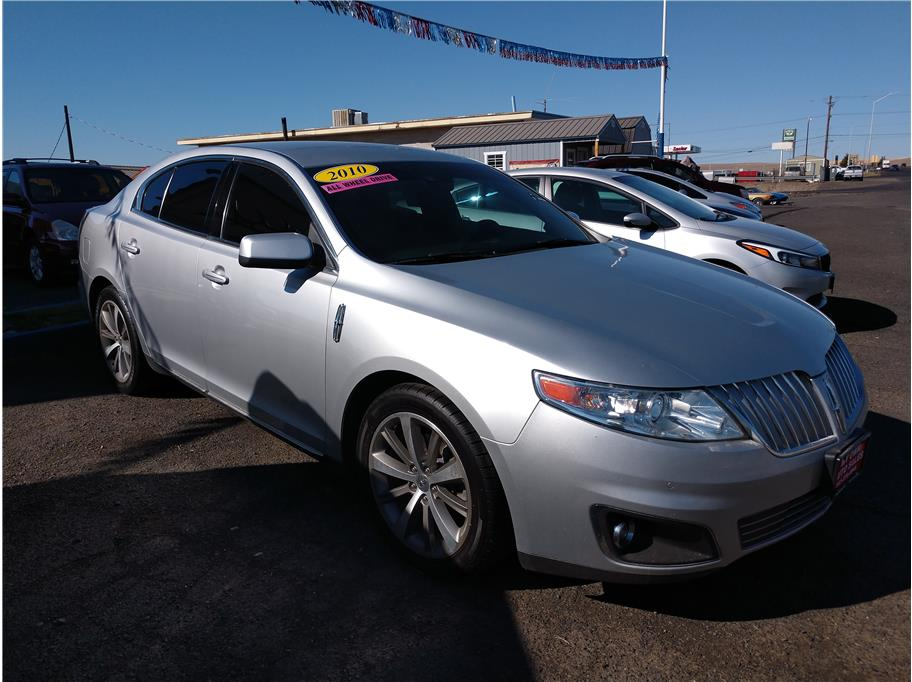 2010 Lincoln MKS from My Own Auto Sales