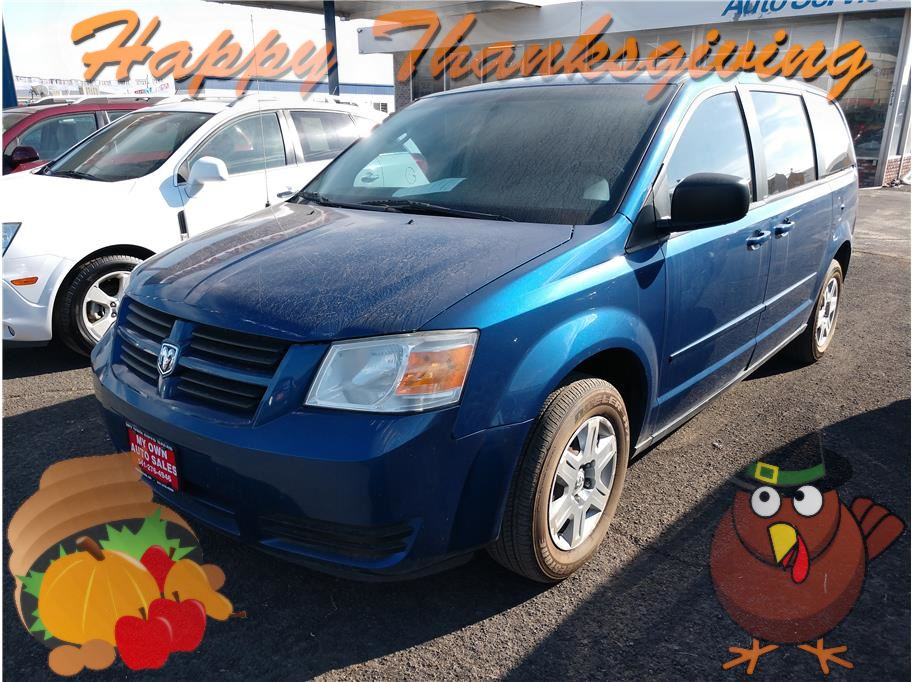 2010 Dodge Grand Caravan Passenger from My Own Auto Sales