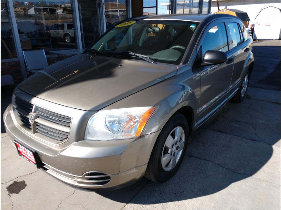 2008 Dodge Caliber from My Own Auto Sales