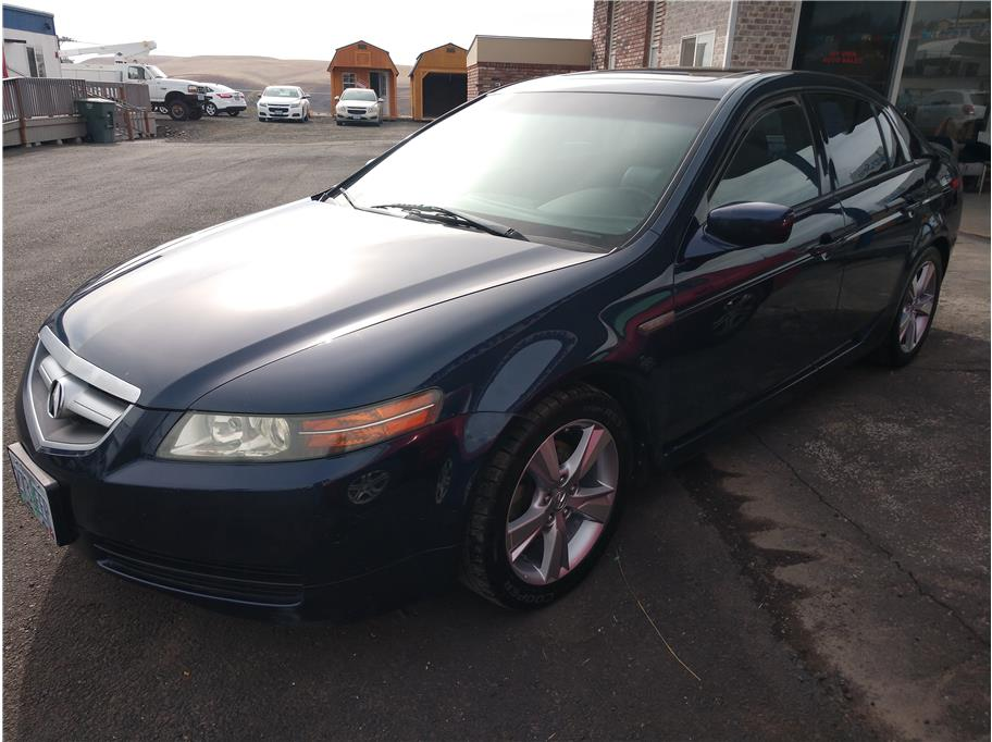 2006 Acura TL from My Own Auto Sales