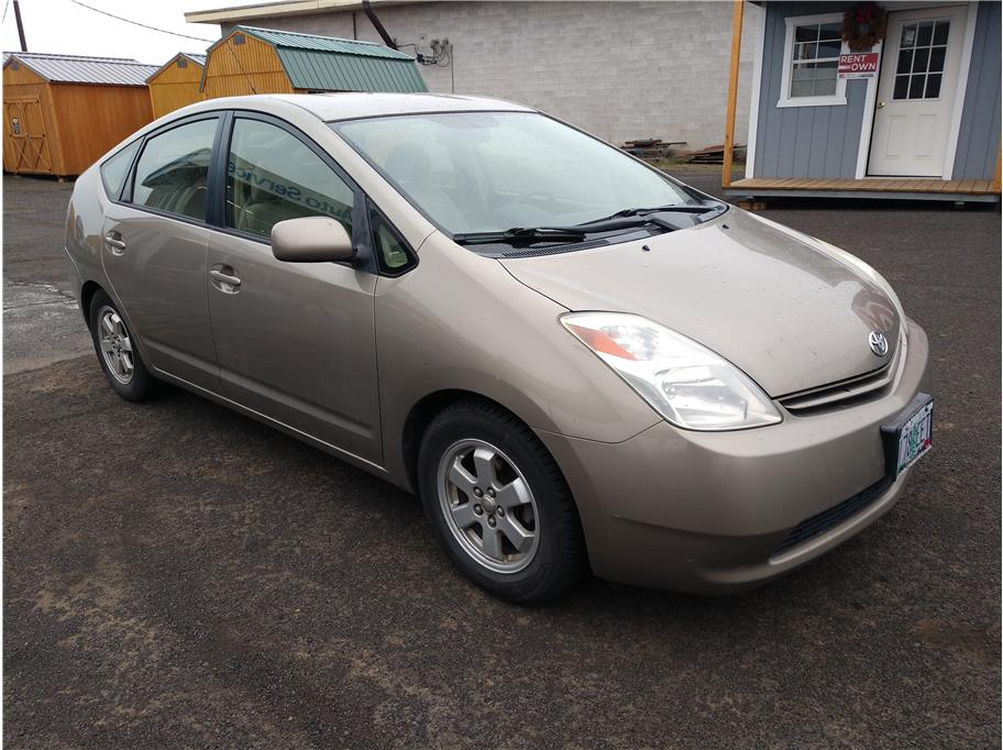 2005 Toyota Prius from My Own Auto Sales