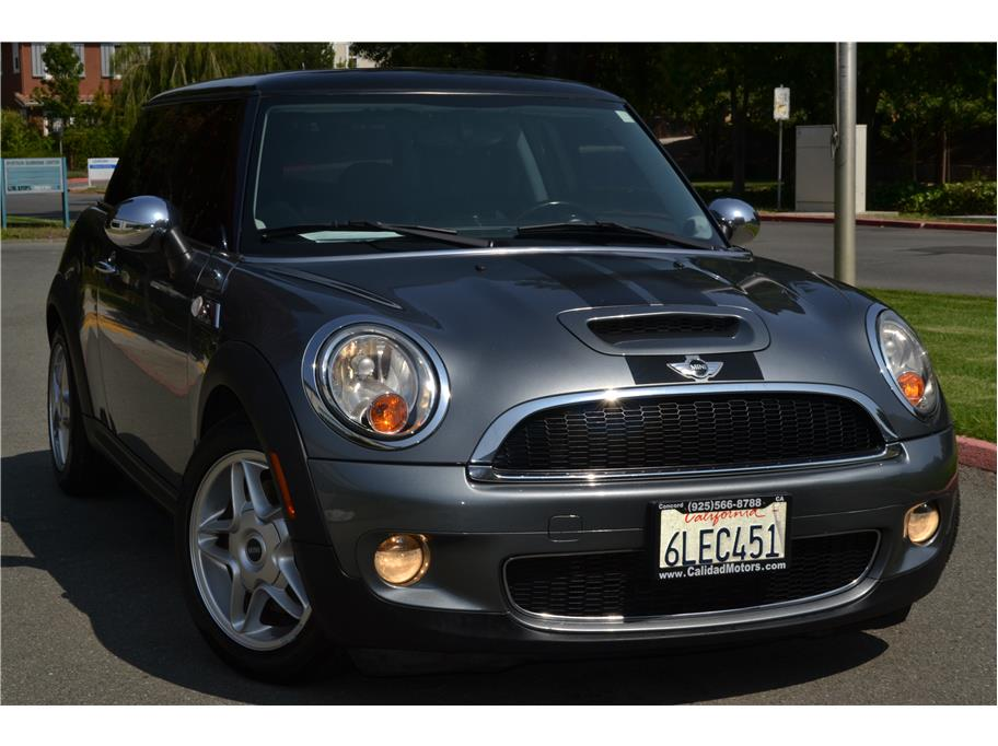 2010 MINI Hardtop from Calidad Motors, Inc.
