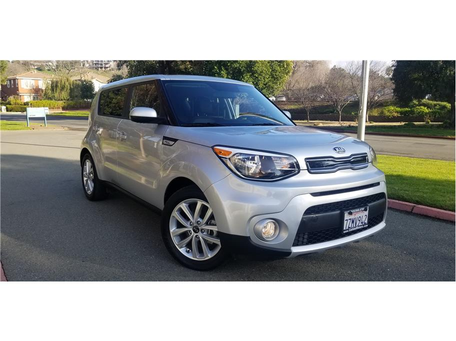 2018 Kia Soul from Calidad Motors, Inc.