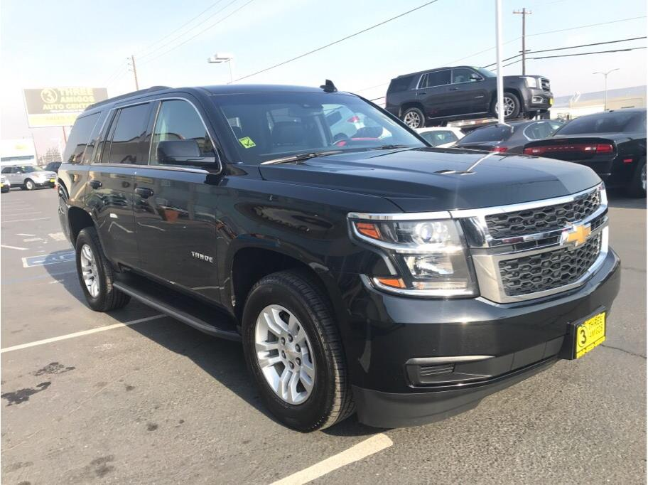 2017 Chevrolet Tahoe from Three Amigos Auto Center