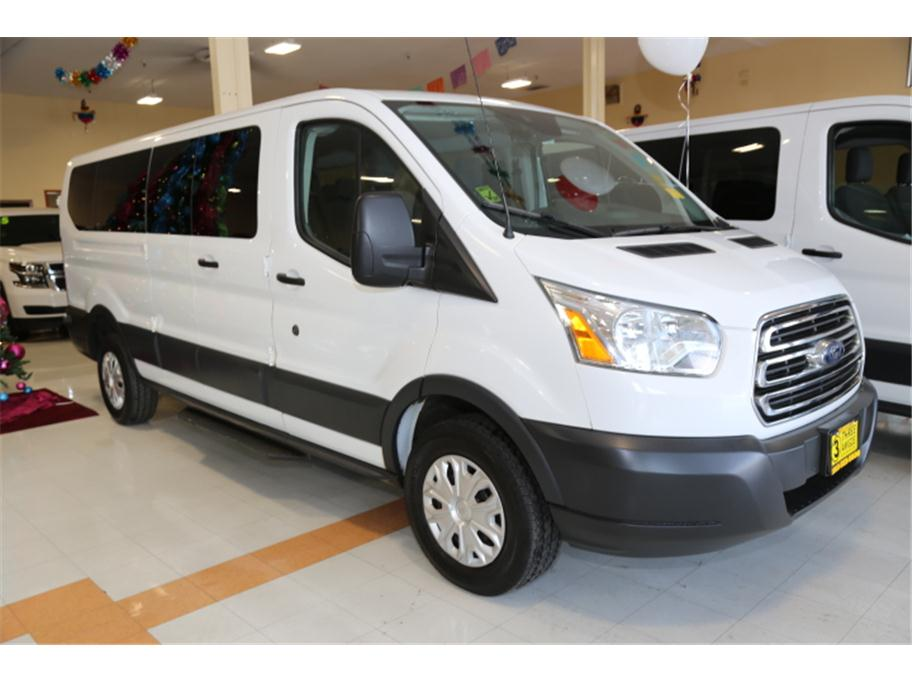 2015 Ford Transit 350 Wagon from Three Amigos Auto Center