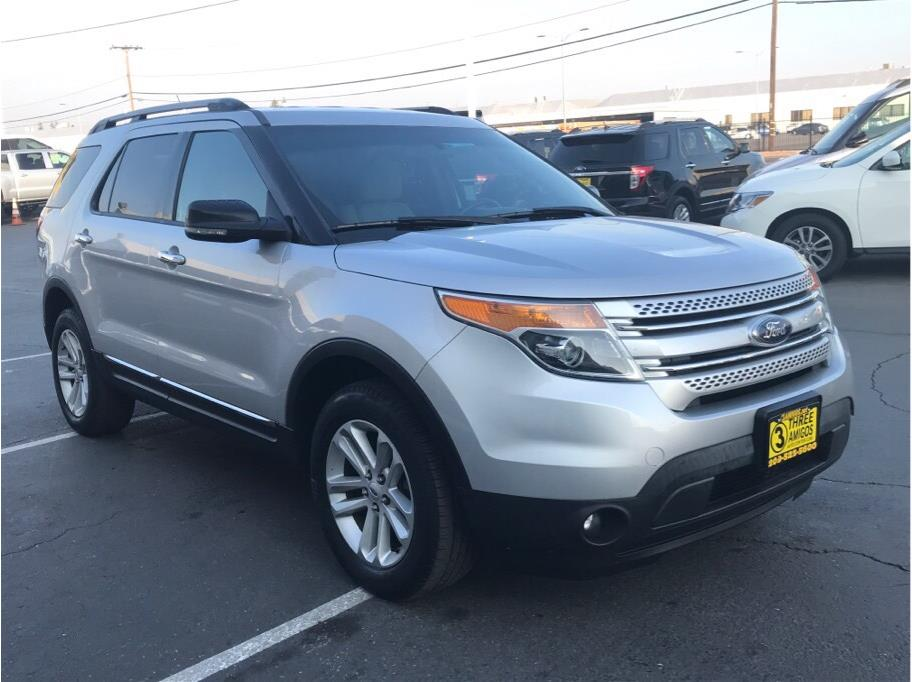 2013 Ford Explorer from Three Amigos Auto Center