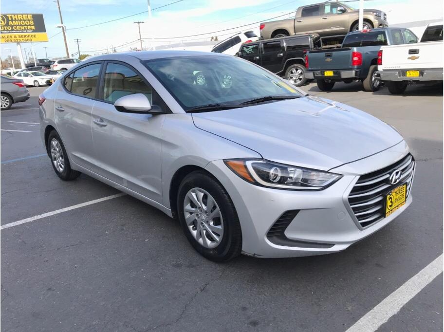 2017 Hyundai Elantra from Three Amigos Auto Center