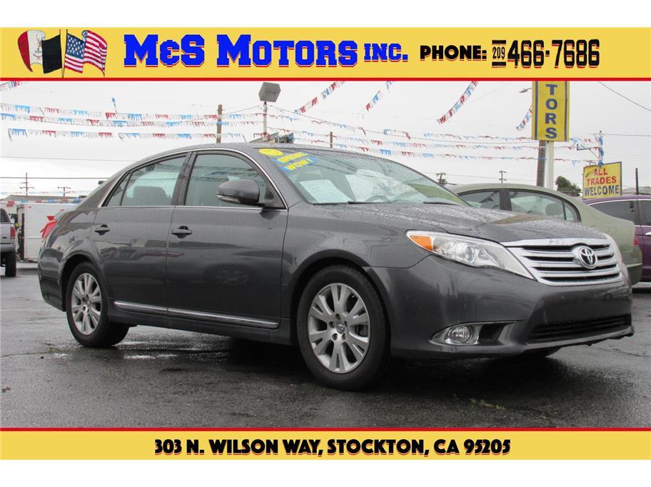 S And S Car Sales Stockton Ca