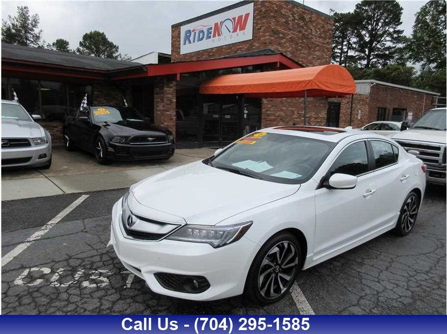 Town And Country Ford Charlotte >> Ride Now Motors Charlotte NC | New & Used Cars Trucks Sales