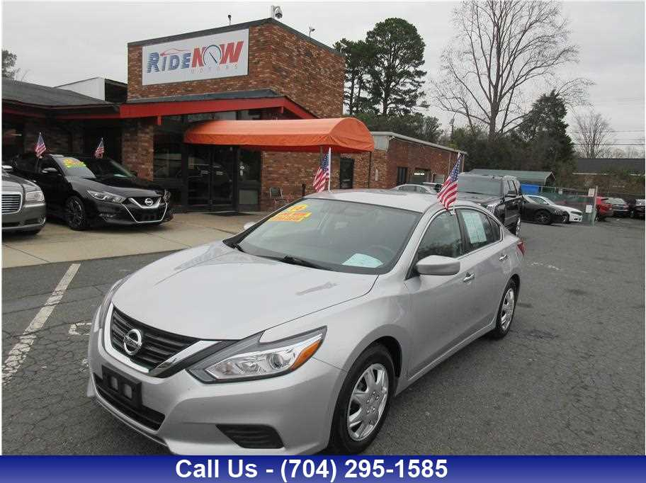 Chevrolet Dealership Charlotte Nc >> Ride Now Motors Charlotte NC   New & Used Cars Trucks Sales