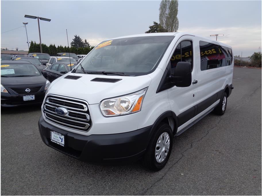 2015 Ford Transit 350 Wagon from Payless Auto Sales II