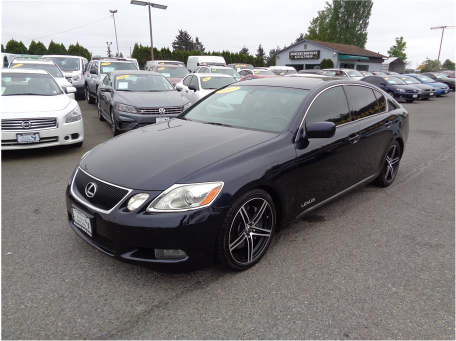 2007 Lexus GS from Payless Auto Sales II