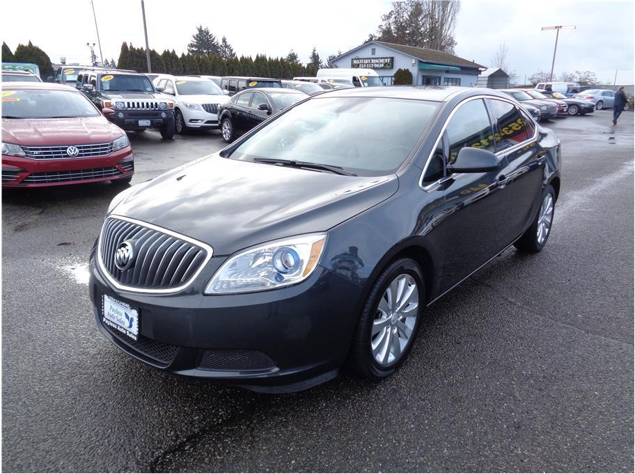 2015 Buick Verano from Payless Auto Sales II