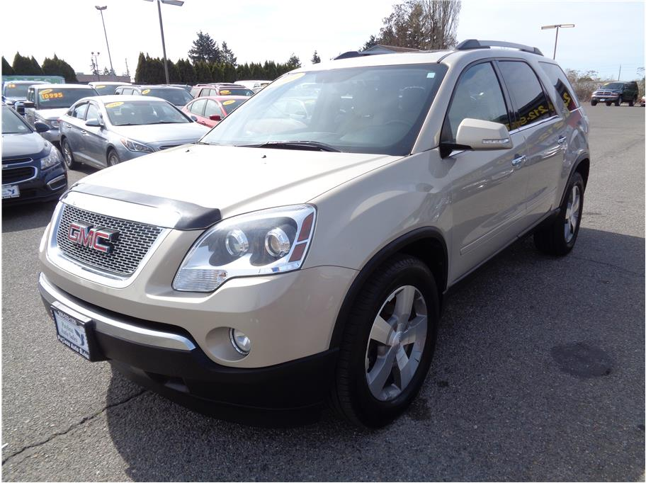 2011 GMC Acadia from Payless Auto Sales II
